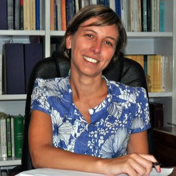 Natalia Aranco Araújo