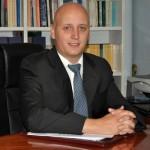 Abogacía: Santiago Eduardo Aranco Araújo