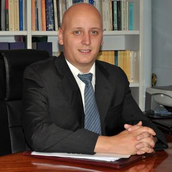 Santiago Aranco Araújo
